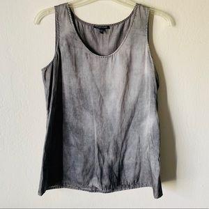Eileen Fisher Silk blend tank XS